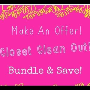 Other - All items must go!! Bundle for a huge discount !